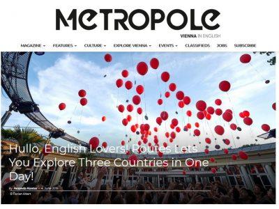Metropole-blog
