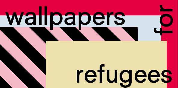 Copy of wallpapers for refugees teaser